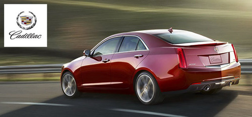 The 2014 Cadillac ATS brings a bold style and plenty of horsepower to a vehicle class that is as competitive as  ...