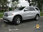 NADAguides Names the 2011 Dodge Durango Car of the Month for November