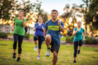 Anytime Fitness offers FREE outdoor workouts at 1,000 locations every Saturday in May.
