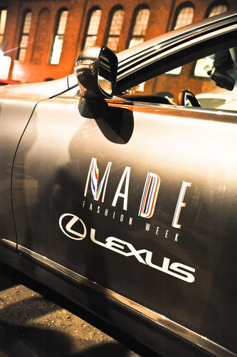 CFDA/Lexus Eco-Fashion Challenge Unveils Winning Sustainable Collections at New York Fashion Week