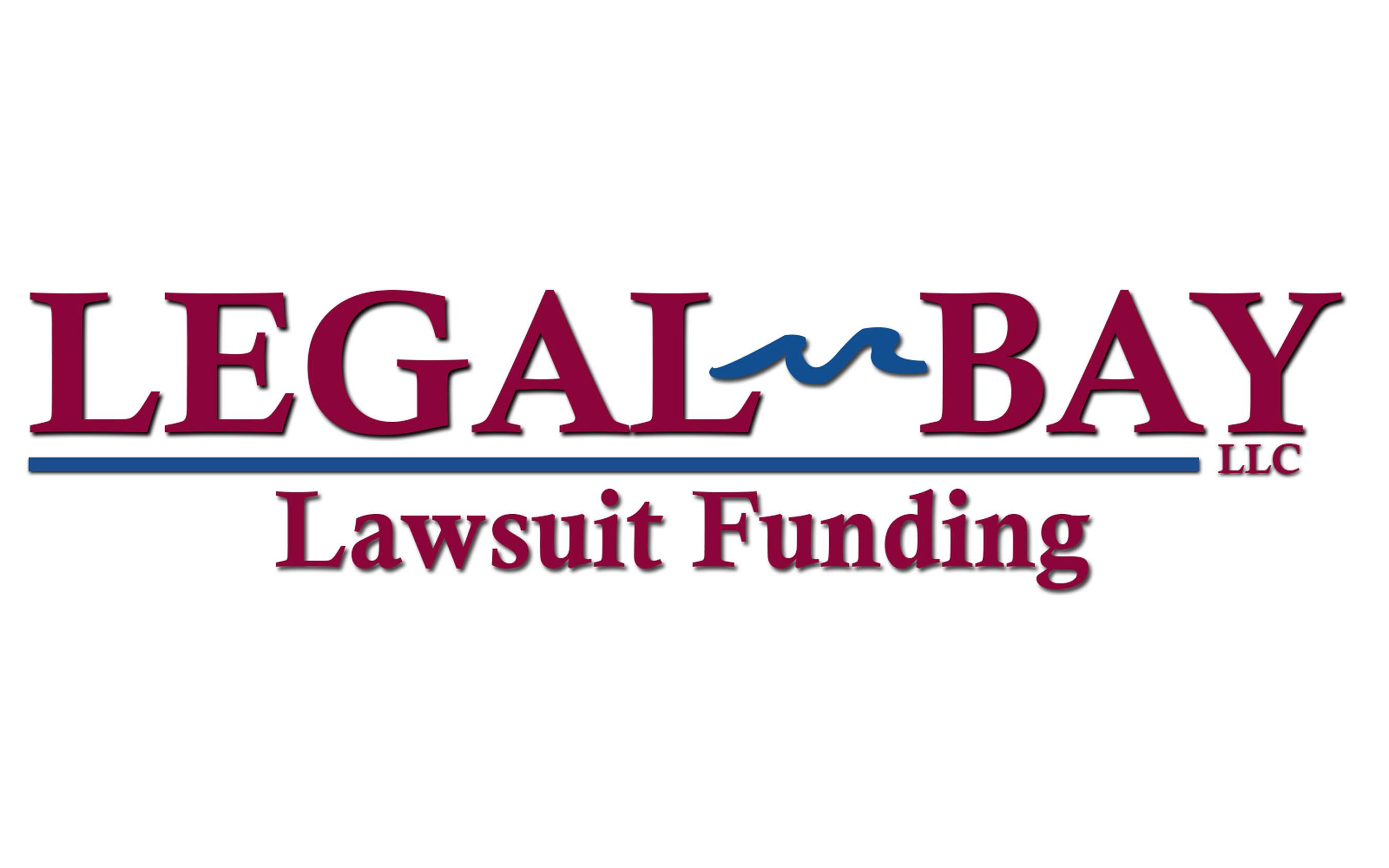 Legal-Bay LLC Logo