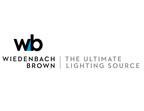 WIEDENBACH BROWN | THE ULTIMATE LIGHTING SOURCE.  (PRNewsFoto/Wiedenbach Brown)