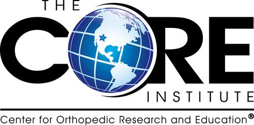 The CORE Institute.  (PRNewsFoto/The CORE Institute)