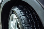 BFGooodrich Advantage T/A Sport provides four seasons of traction and new levels of handling