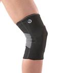 Breg's FreeRunner Knee Brace for Patellofemoral Pain Syndrome (PRNewsFoto/Breg, Inc.)