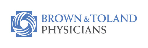 Brown & Toland Physicians.  (PRNewsFoto/Brown & Toland Physicians)