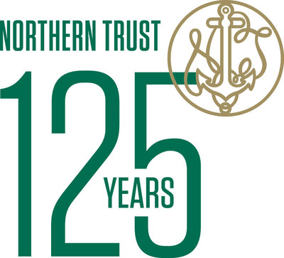 Northern Trust celebrates 125 years of leading through Service, Expertise and Integrity since opening its doors in 1889. (PRNewsFoto/Northern Trust Corporation)