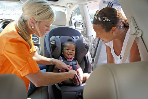 Dorel Juvenile Group and AAA to Host Free Car Seat Check Events