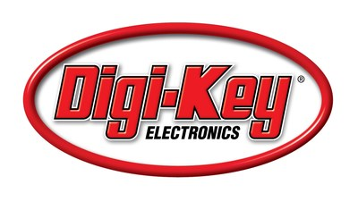 Digi-Key Electronics (PRNewsFoto/Digi-Key Electronics)