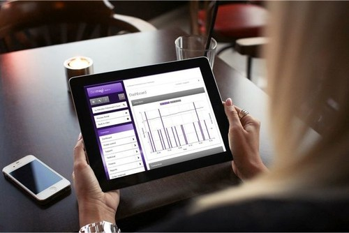 "For the first time ever Danmagi's online management tool provides ""real-time"" and ""live"" ..."