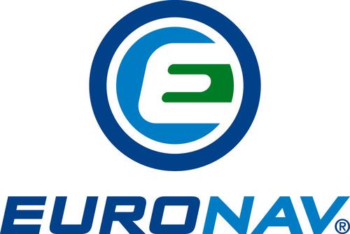 EURONAV Logo (PRNewsFoto/Euronav NV)