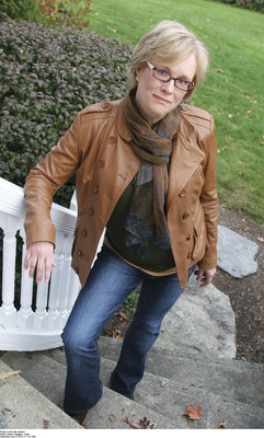 New York Times & USA TODAY bestselling author, Carla Neggers
