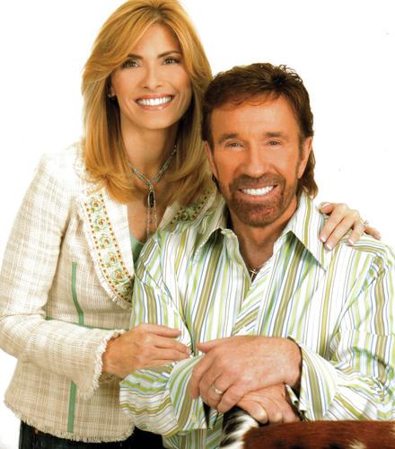 Chuck Norris and Gena Norris Named As MAX International, L.L.C. World Ambassadors