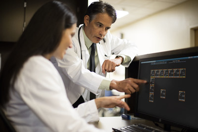 Philips debuts new cloud-based clinical analytics dashboard to enhance patient care and staff efficiency in critical care