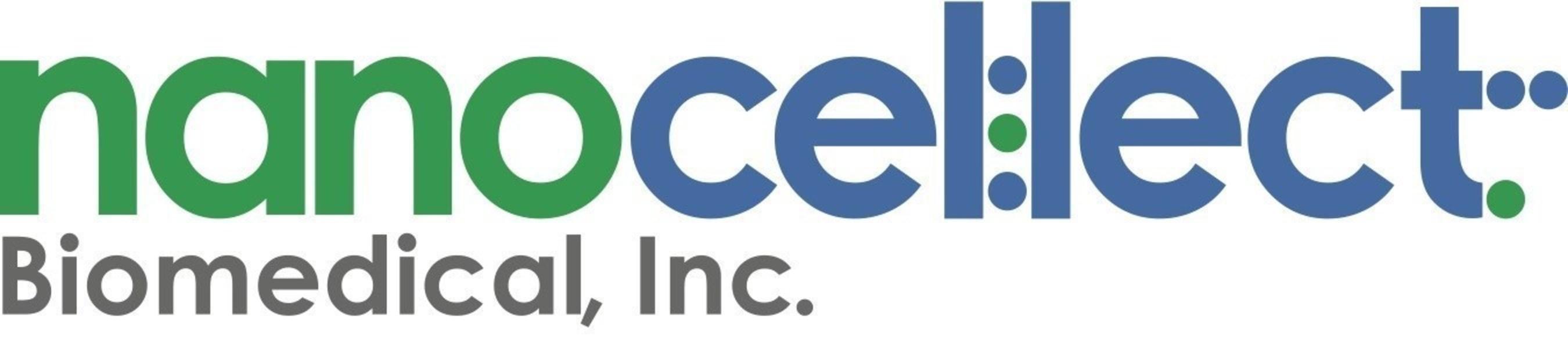 NanoCellect logo