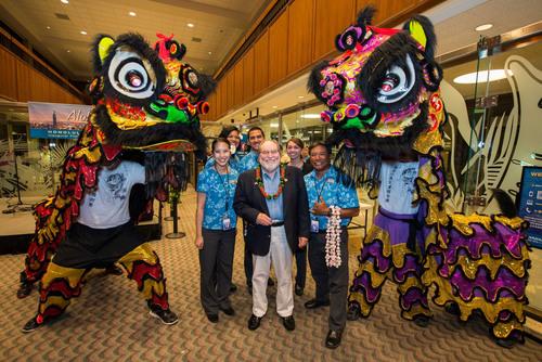 Hawaiian Airlines Says Aloha to Taipei, Adding 7th Asian Destination