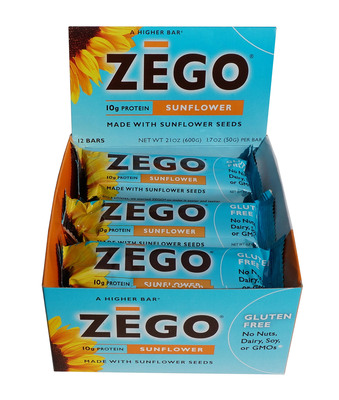 ZEGO Introduces Tech-Powered Packaging