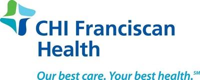 CHI Franciscan Health Logo