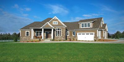 Custom Home Builder Schumacher Homes Opens New Model Home