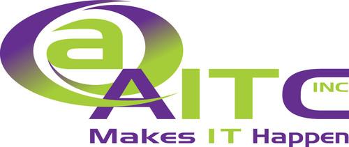 Advanced IT Concepts, Inc. Logo.  (PRNewsFoto/Advanced IT Concepts, Inc.)