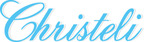 Christeli Logo.  (PRNewsFoto/Christeli)