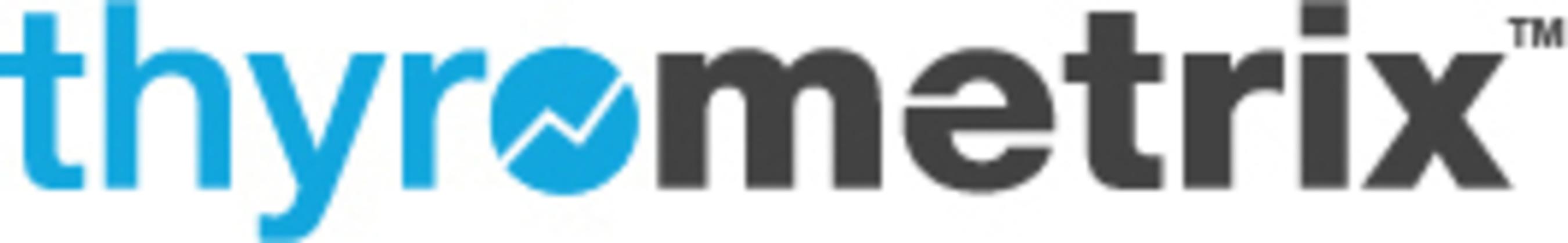 ThyroMetrix USA, Inc. (PRNewsFoto/ThyroMetrix, Inc.) (PRNewsFoto/THYROMETRIX, INC.)