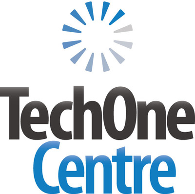 TechOne Centre Logo.  (PRNewsFoto/TechOne Centre)