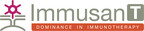 ImmusanT logo.  (PRNewsFoto/ImmusanT, Inc.)