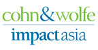 Cohn & Wolfe Triples Size in Greater China With Acquisition of impactasia.  (PRNewsFoto/Cohn & Wolfe)