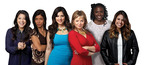 Habla Women Airs April 18 at 8pm/7c only on HBO Latino.  (PRNewsFoto/HBO Latino)