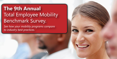 Runzheimer International's Total Employee Mobility Benchmark Survey is Now Open