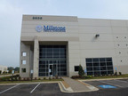 Millstone Medical Outsourcing opens new Memphis facility.  (PRNewsFoto/Millstone Medical Outsourcing)