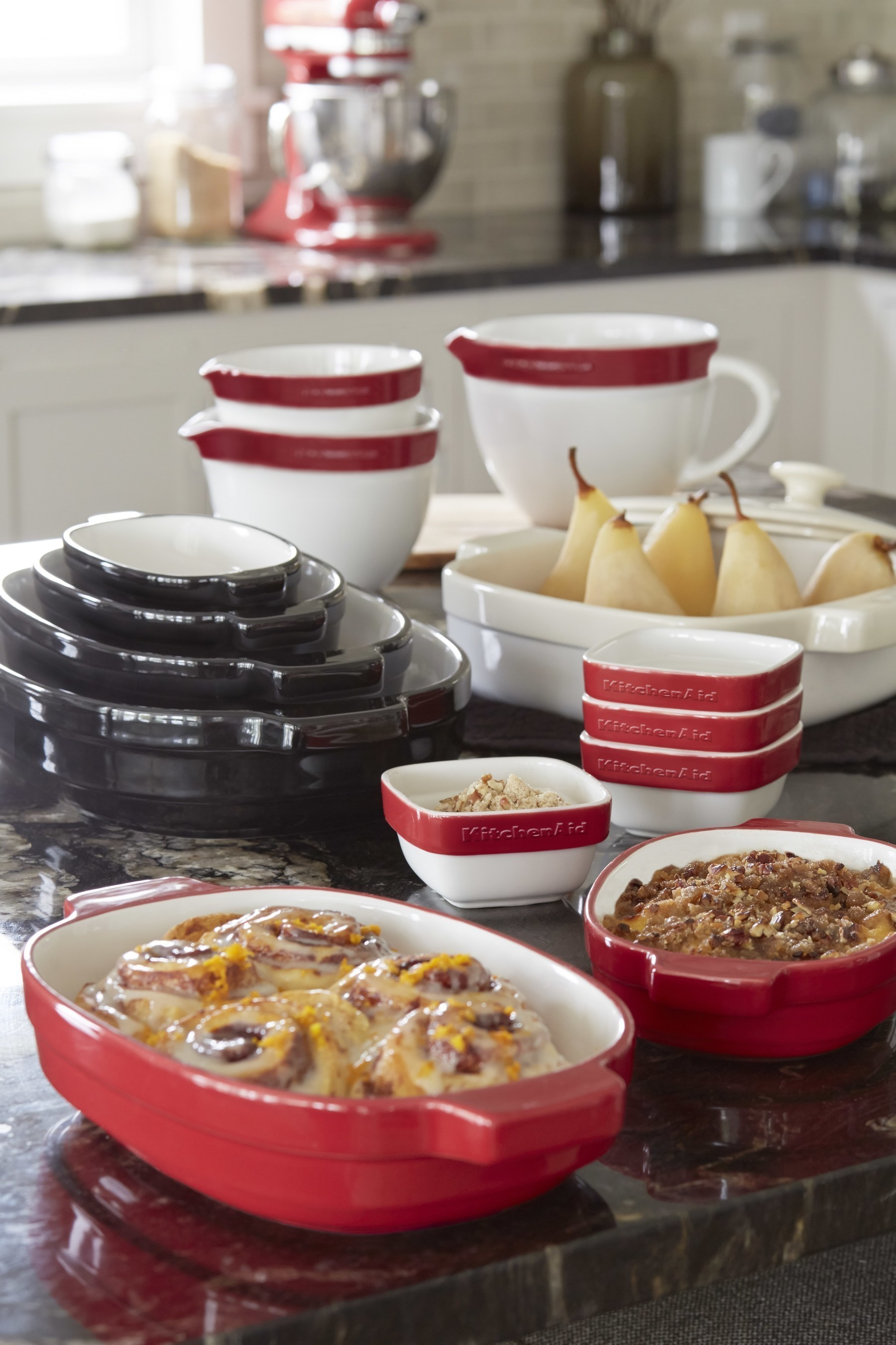 Covetable KitchenAid' Cookware Gifts For Mother's Day