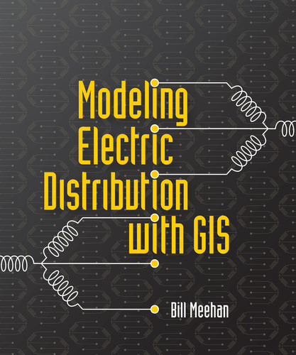 Essential reading for those interested in learning about the many applications of GIS in the electric utility ...