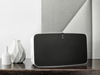 Sonos Introduces Trueplay Tuning Software and New Flagship PLAY:5 Smart Speaker