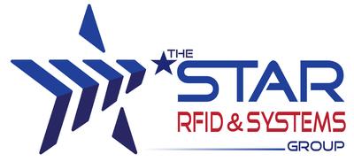 Star RFID & Systems Group Logo (PRNewsFoto/Star RFID & Systems Group)