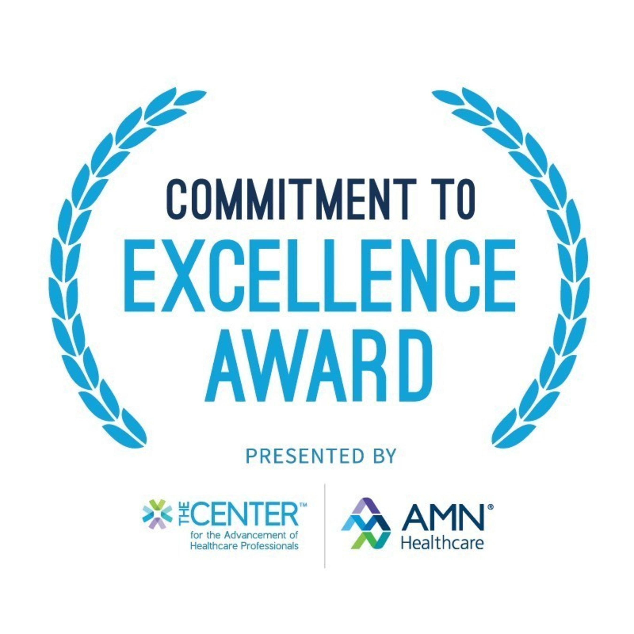 National Nurses Week: Excellence Awards Affirm Value of