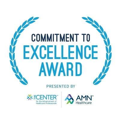 Commitment to Excellence Award