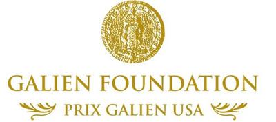 The Galien Foundation Celebrates Biomedical Innovation in Fourth Galien Forum.  (PRNewsFoto/Galien Foundation)