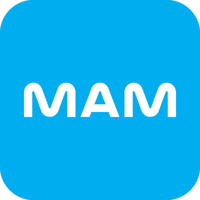 MAM - standard setting baby products that support a baby's development from day one.