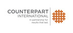 Counterpart International Logo.  (PRNewsFoto/Counterpart International)