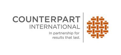 Counterpart International Logo.  (PRNewsFoto/Counterpart International)