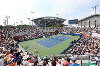 Leading virtual reality content provider NextVR will broadcast highlights from six US Open Tennis Championship Semifinals and Finals matches
