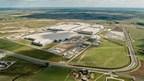 Se abre una planta en Września, Polonia: Fábrica de última generación para la nueva Crafter