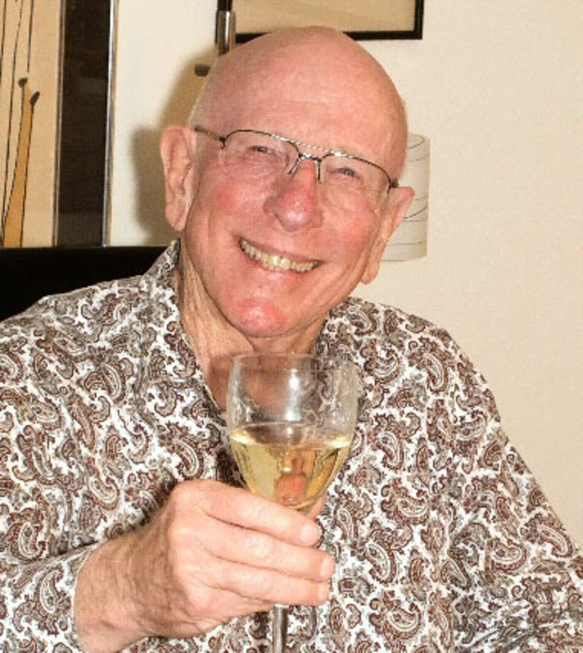 Charles Delmar. (PRNewsFoto/My Cooking Coach) (PRNewsFoto/MY COOKING COACH)