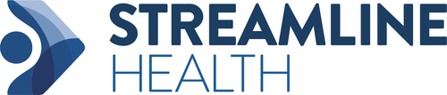 Streamline Health Solutions, Inc. Logo.  (PRNewsFoto/Streamline Health Solutions, Inc.)