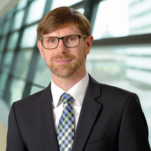 Uwe Vath appointed Vice President Operations of Schenck Process Group (PRNewsFoto/Schenck Process Group)