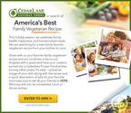 Cedarlane Natural Foods In Search Of America's Best Family Recipe. (PRNewsFoto/Cedarlane Natural Foods, Inc.)