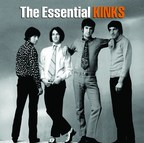 """The Essential Kinks"" to be released on October 14th. (PRNewsFoto/Legacy Recordings)"