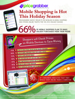PriceGrabber® survey predicts an increase in mobile shopping and strong online traffic for the 2012 holiday season